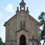 Kaplica cmentarna p.w. Świętego Ducha z 1907r