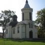 Kościół pw. Narodzenia NMP, dawna cerkiew unicka, a wcześniej prawosławna.