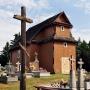 Kaplica cmentarna Zaśnięcia Matki Bożej