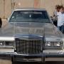 Lincoln- lata 80-te.
