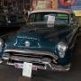 Oldsmobile z 1953 roku.
