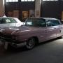 Cadillac Fleetwood z 1959 roku.