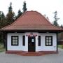 Turystyczna Kolejka Wąskotorowa