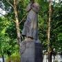 Pomnik ks. Jerzego Popiełuszko