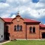 Cerkiew św. Jana Teologa z 1888roku. Nazywana też potocznie