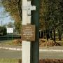 Pomnik Krzyża Grunwaldu