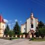 Kościół Wniebowzięcia N. M. P