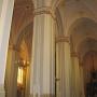 Zabytkowy kościół p.w. Zmartwychwstania Pańskiego
