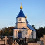Kaplica cmentarna św. Proroka Eliasza