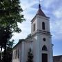 Kościół filialny p.w. MB Częstochowskiej, poewangelicki.