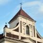 Kościół p.w. Opatrznosci Bożej (dawniej cerkiew greko-kat.)