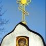 Cerkiew prawosławna p.w. Zaśnięcia NMP