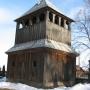 Zabytkowy kościół par. p.w. św. Anny