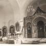 Wnętrze cerkwi św. Mikołaja na zdjęciu z kolekcji Aleksandra Sosna.
