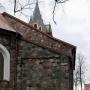 Kościół p.w. Matki Boskiej Częstochowskiej i św. Kazimierza z 1907 r.