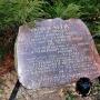 Grób z prochami gen. Nikodema Sulika, urodzonego w Kamiennej Starej, jednego z polskich dowódców w bitwie pod Monte Cassino, i jego żony Anieli.