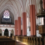 Kościół neogotycki pw. Bartłomeja Ap.