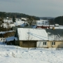 Starapodlaska wieś