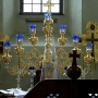 Fragment prezbiterium.