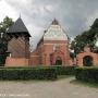 kościół parafialny p.w. św. Andrzeja Apostoła