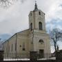 Kościół par. p.w. apostołów Piotra i Pawła z 1868r.