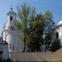 Kościół pw. św. Jana Chrzciciela. Fot. Marcin Białek. Wikimedia Commons.