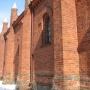 Kościół par. p.w. św. Stanisława BM z 1889r.
