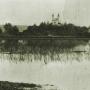 Zespół klasztorny lata 30 - te XX wieku.