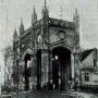 Pałac Paca w Dowspudzie. Zdjęcie pochodzi z książki