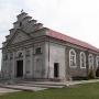 Kościół p.w. św. Wojciecha BM. Zdjęcie ze strony Urzędu Miejskiego w Stawiskach.