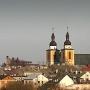Kościół pod wezwaniem Świętego Antoniego Padewskiego. Zdjęcie ze strony Urzędu Miejskiego w Stawiskach.