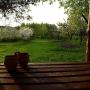 Gospodarstwo agroturystyczne nad Biebrzą. Zdjęcie pochodzi ze strony gospodarstwa agroturystycznego.