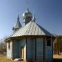 Cerkiew Ikony Matki Bożej Pomnożycielki Chlebów