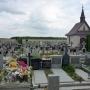 Cmentarz grzebalny w Kołakach Kościelnych