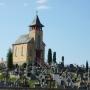 Rutki-Kossaki - miejscowy cmentarz