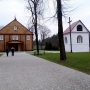 Kościół par. p.w. Narodzenia NMP- Sanktuarium MB Ostróżańskiej