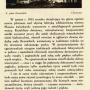 Fragment broszury wydanej w 1930 r z okazji przystąpienia do budowy szpitala.Tytuł:
