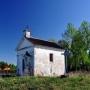 Kaplica cmentarna św. Wincentego (1840- 1848)