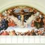 Kościół klasztorny s. Benedyktynek p.w. Wszystkich Świętych