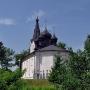 Cerkiew prawosławna par. p.w. Narodzenia Najświętszej Maryi Panny ( dawna cerkiew unicka)
