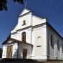 Kościół par. p.w. Przemienienia Pańskiego