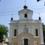 Cerkiew pw. Św. Mikołaja Cudotwórcy.