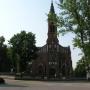 Kościół pw. św. Trójcy
