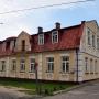 Dawny dom talmudyczny z 1893r.