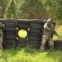 Arena Wschód - Pierwszy Podlaski Poligon ASG Air Soft Gun