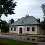 'Dom Lipki' - Punkt informacji turystycznej