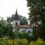 Kościół ewangelicko - augsburski, pw.Świętej Trójcy