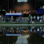 W Dniach Białegostoku na Plantach odbywają się ciekawe plenerowe koncerty.