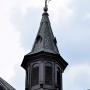 Kościół par. p.w. śś. Jakuba i Anny z 1568r.