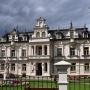Pałac Buchholtzów. Obecnie Liceum Plastyczne im. Artura Grottgera